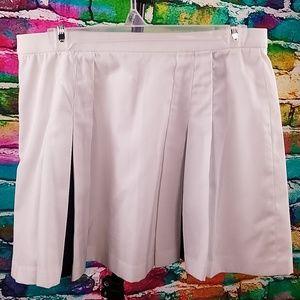 Vintage Fila Ladies Tennis Skirt Italy size 10
